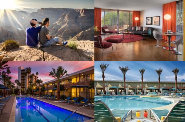 Unreal Phoenix Pride Getaway Contest - Win Trip
