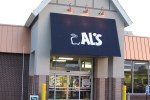 ALs Customer Feedback Survey - Win Gift Card