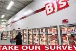 BJs Customer Feedback Survey - Win Gift Card
