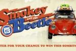 Smokey & the Beetle BOTE Giveaway - Win Prize