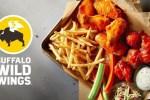 Buffalo Wild Wings Listens Survey - Win Gift Card