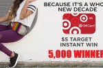 Coca Cola Target Gift Card Sweepstakes - Win Gift Card