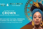 The Crowns of Heritage Sweepstakes - Win Tickets