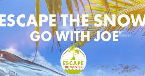 Snow Joe The Ice Melt Sweepstakes - Win Tickets