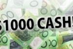 Hidden Valley Survey Sweepstakes - Win Cash Prizes