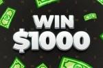 IHeart Radio Q1 Cash Contest - Win Cash Prizes