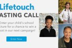 Lifetouch Casting Call Contest - Win Gift Card