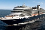 Holland America Line Lincoln Center at Sea Sweepstakes