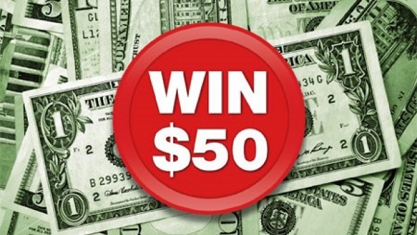 Muscle Milk New Year New You Sweepstakes - Win Cash Prizes