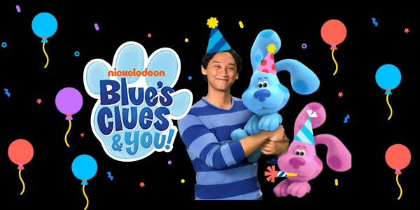 Nick Jr. Monthly Sweepstakes - Win Prize
