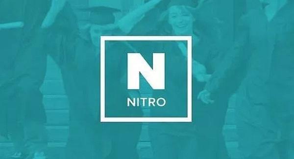 Nitro College Scholarship Sweepstakes - Win Cash Prizes