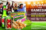 Jose Ole Upgrade your Game Day Sweepstakes - Win Prize