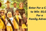 PopSugar Must Have Sweepstakes - Win Cash Prizes