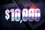 Prizegrab.com $10000 Cash Giveaway