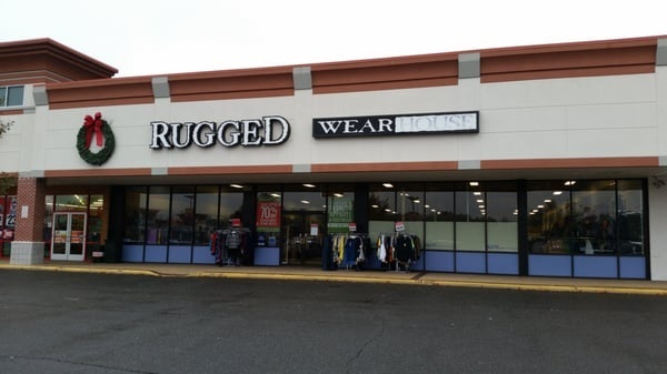Rugged Wearhouse Customer Experience Survey - Win Gift Card