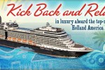 Sandy Beaches Cruise Giveaway - Win Tickets