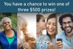Shoppers Voice Survey Sweepstakes - Win Cash Prizes
