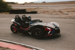 2020 Polaris Slingshot Its Automatic Sweepstakes