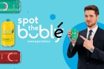 Spot The Buble Sweepstakes - Win Prize