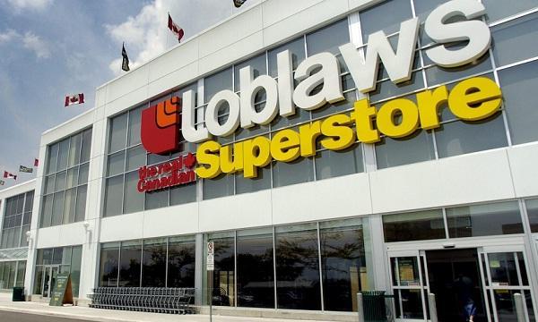 Loblaw Grocery Survey - Win Gift Card