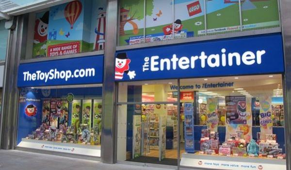 Entertainer Customer Satisfaction Survey - Win Gift Card