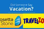 Travelzoo Rosetta Stone Sweepstakes 2020 - Win Cash Prizes