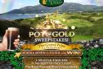 Hidden Links Golf Pot of Gold Sweepstakes - Win Trip