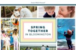 Spring Together in Bloomington Sweepstakes - Win Gift Card