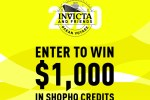 ShopHQ Invicta & Friends Ocean Voyage Sweepstakes