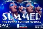 Donna Summer Ticket Sweepstakes - Win Tickets