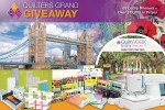 AQS Quilters Grand Giveaway 2020 - Win Trip