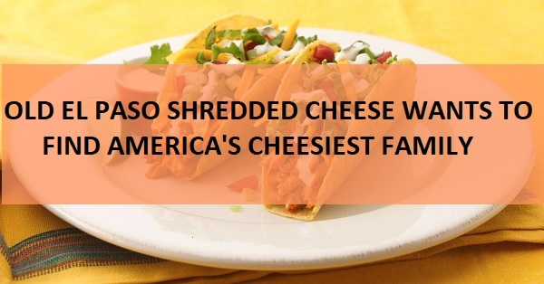 Americas Cheesiest Family Sweepstakes - Win Tickets