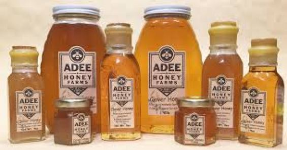 Adee Honey Farms Honey Sweepstakes - Win Prize