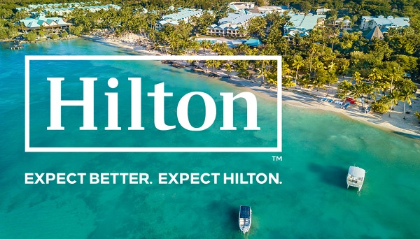 Ellentube.com Hilton Contest  - Win Tickets