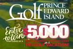 Golf PEI.ca Shopping Spree Contest - Win Gift Card