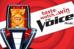 Lays Turn Up the Flavor Sweepstakes - Win Tickets