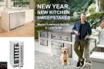 Martyn Lawrence Bullard Lynx Grills Giveaway - Win Prize