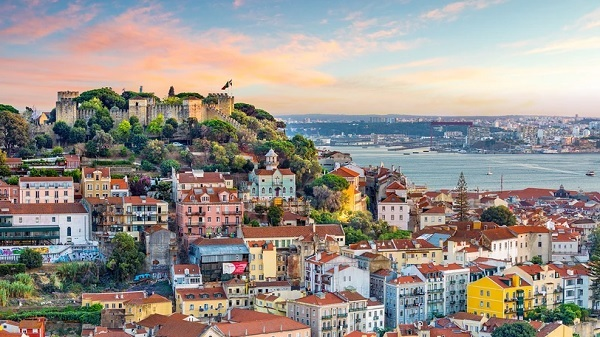 Omaze Portugal Sweepstakes - Win Tickets
