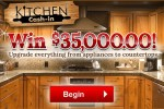 Pch.com Kitchen Cash in Sweepstakes - Win Cash Prizes
