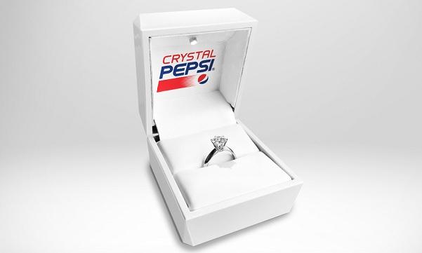 The Pepsi Proposal Contest - Win Prize