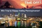 The Happy Valley Adventure Bureau PTGo Contest - Win Tickets