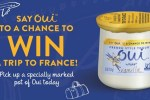 Say Oui To The French Way Sweepstakes - Win Tickets