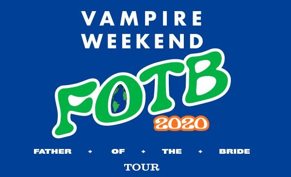 SiriusXM Vampire Weekend Sweepstakes - Win Tickets