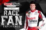 Sport Clips Ultimate Race Fan Experience Sweepstakes - Win Trip