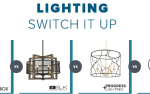 2020 Lighting Switch It Up Giveaway