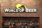 Tell World of Beer Feedback Survey Sweepstakes - Win Gift Card