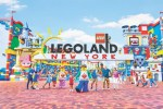 Toys R Us Legoland New York Resort Contest - Win Tickets