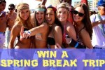 Travel Channel Spring Break Escape Sweepstakes