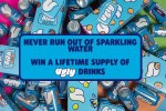 Ugly Drinks Sweepstakes - Win Prize