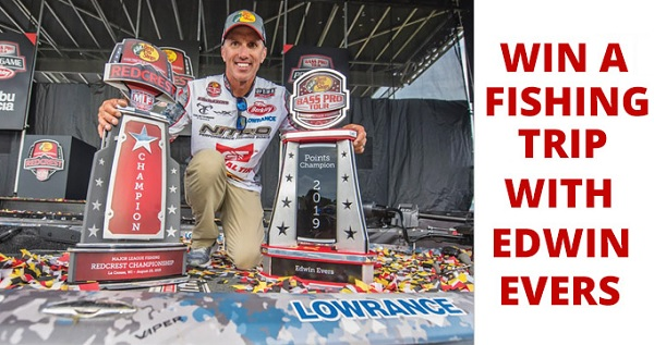Bass Pro Shops Spring Fishing Classic Sweepstakes